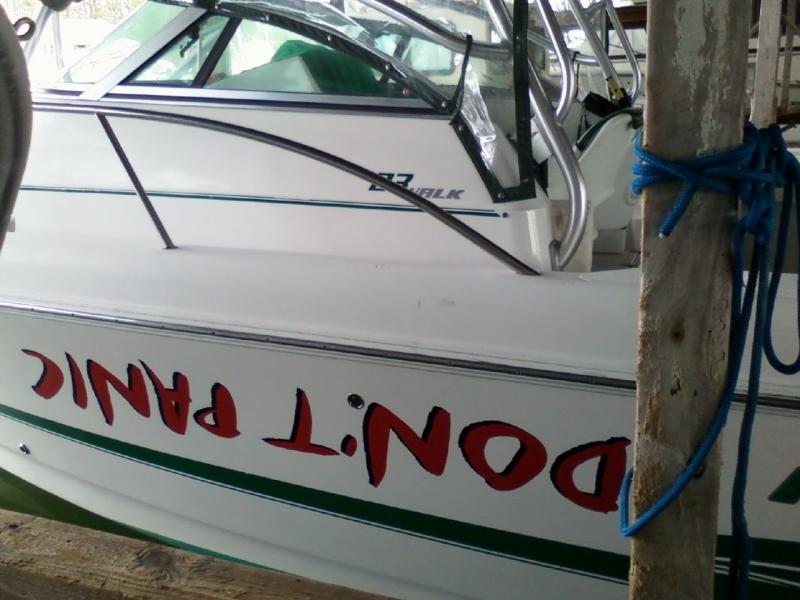 funnyboat17